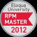 Eloqua RPM Master